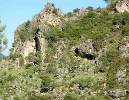 Cova del Parpalló