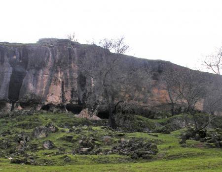 Grotte de l'Lobera