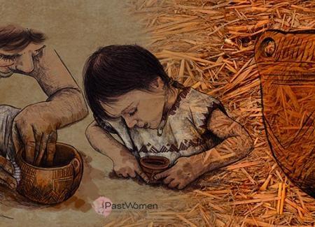 F0000000857_tecnologia_ceramica_neolitica_observacion_imitacion_juego._ilustracion_de_esperanza_martin_e_inaki_dieguez.jpg