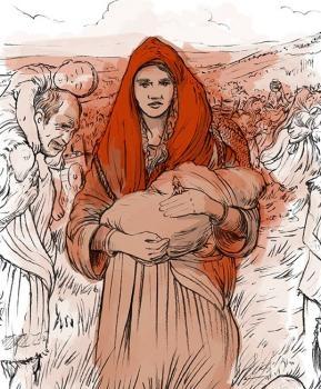 Ilustración de Iñaki Diéguez