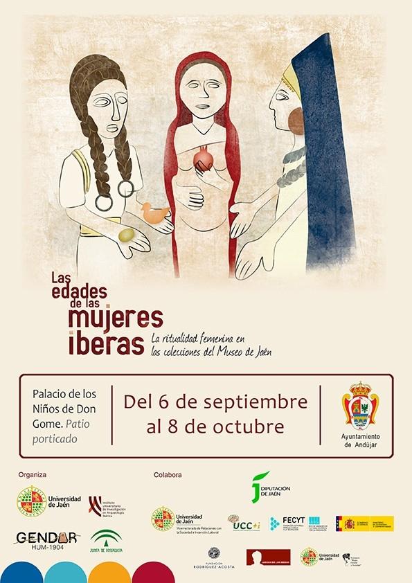 Mujeres de Andújar gratis.